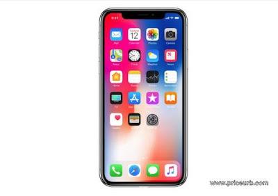 iPhone X price and specs