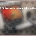 AMOLED (Active-matrix organic light-emitting diode)