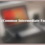 CIF (Common Intermediate Format)
