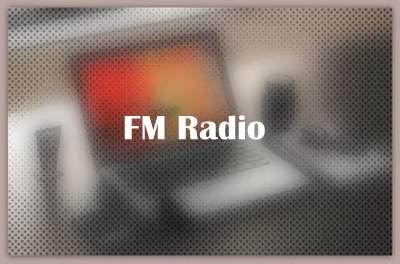 About FM Radio