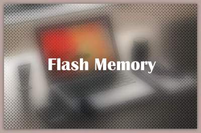 About Flash Memory