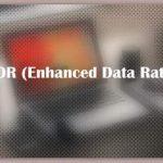 EDR (Enhanced Data Rate)