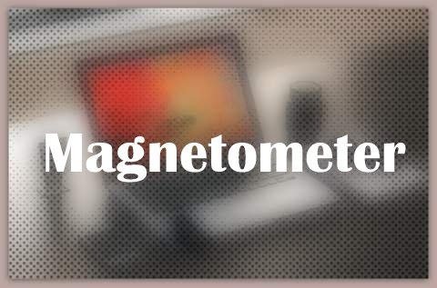 About Magnetometer