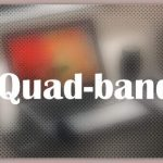 About Quad-band