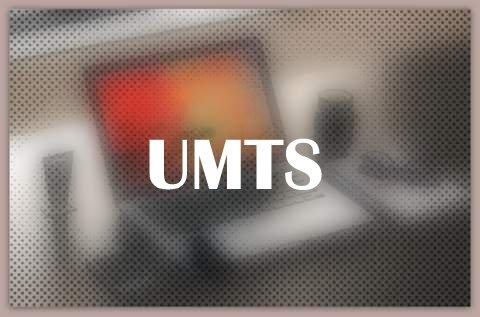 About UMTS