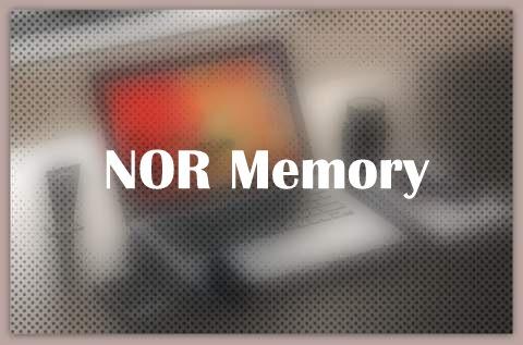 NOR Memory