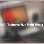 About RS-MMC (Reduced-Size Multi Media Card)
