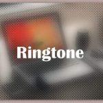 About Ringtone