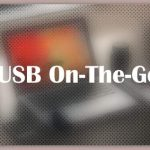 About USB On-The-Go