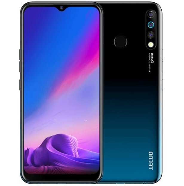 TECNO Camon 12 full price and spec