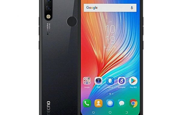 TECNO Spark 3 Pro Full Specifications and Price