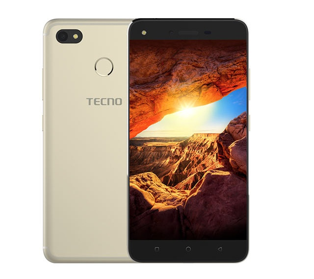 TECNO Spark Full Specifications and Price