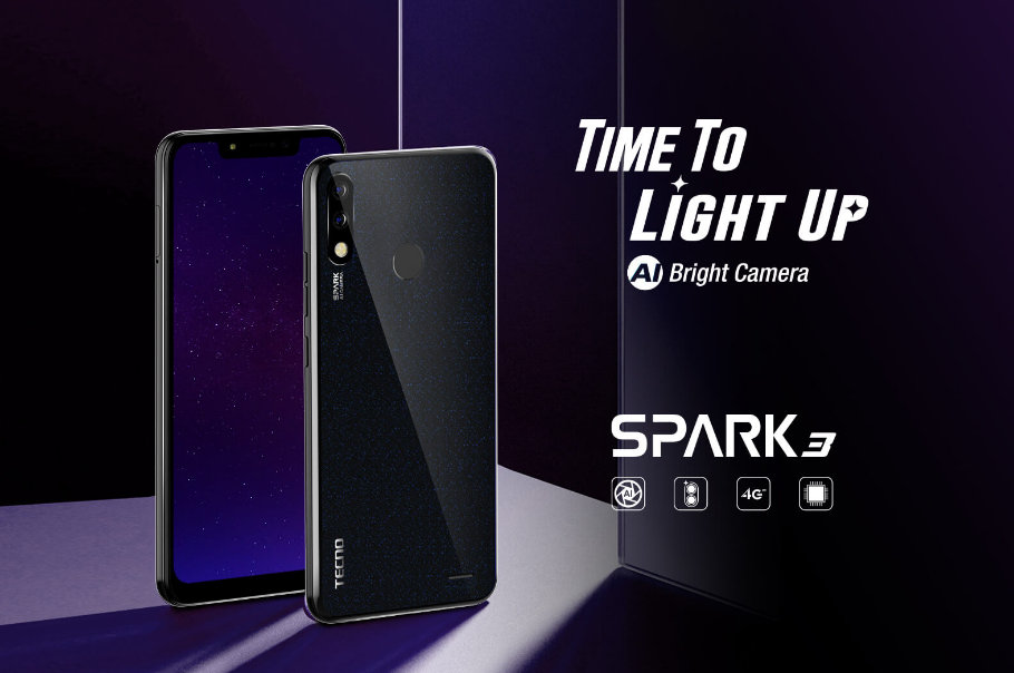 TECNO Spark 3 Full Specifications and Price