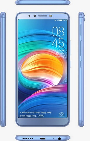 TECNO Camon X Pro Full Specifications and Price