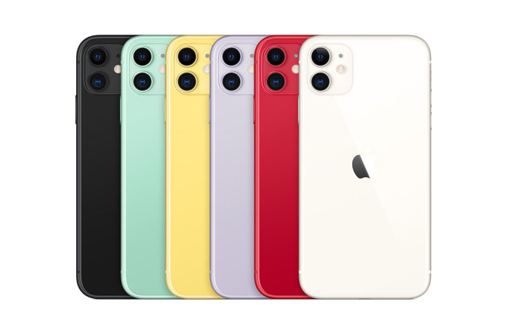 Apple iPhone 11 price in nigeria