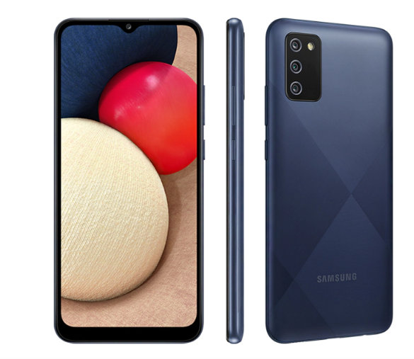 Samsung Galaxy A02s price in nigeria