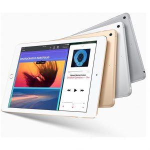 Apple iPad 9.7 (2017) Wi-Fi + Cellular
