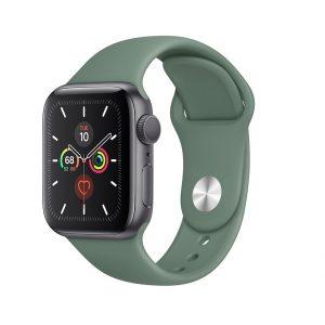 Apple Watch 44mm Series 5 Aluminum (Wi-Fi)