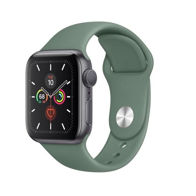 Apple Watch 40mm Series 5 Aluminum (Wi-Fi)