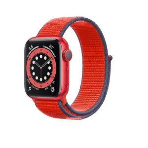 Apple Watch Series 6 Aluminum 44mm GPS