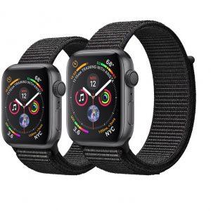 Apple Watch 40mm Series 4 Aluminum (Wi-Fi)