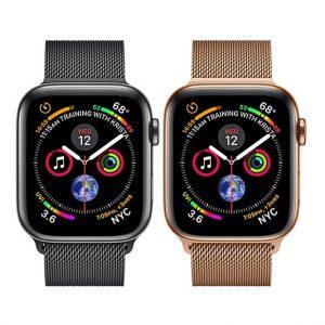 Apple Watch 40mm Series 4 (LTE)