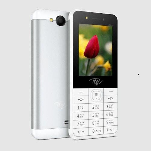iTel Smart Selfie IT5233