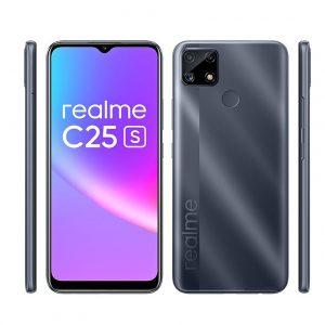 Realme C25s – Bangladesh