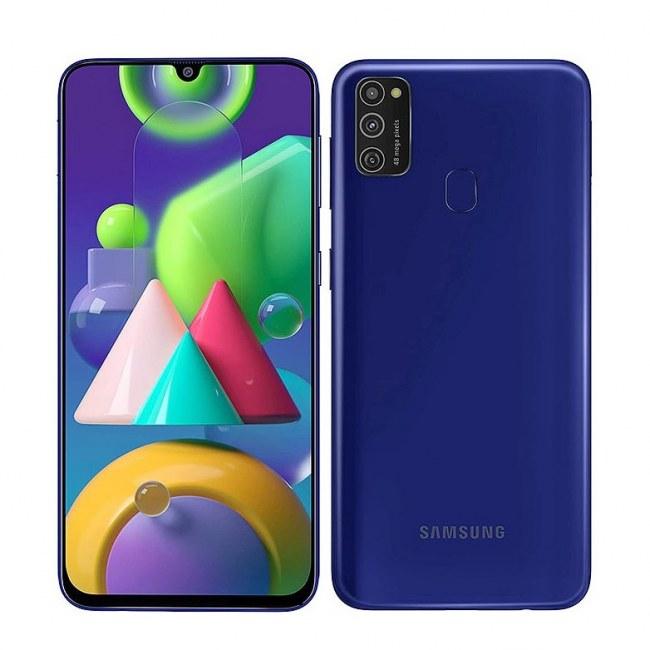 Samsung Galaxy M21 – Bangladesh